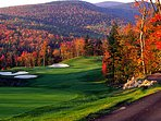 Sunday River Golf course