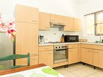 kitchen stove, oven and more