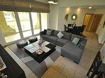 Al Nabat 2-bedroom apartment