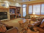 Ultimate Resort Location - Private Shuttle Service - Great Amenities, Mountain Views (9950)