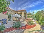 Let this luxurious home serve as the perfect homebase for all of your California adventures!