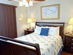 Bed 2 - Queen