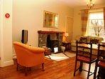 Helvellyn Apartment Living room