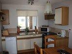 Kitchen of Holkham Cottage