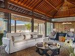 Villa Hamsa - Stylish living