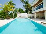 4 Bedroom Villa Residences - Poolside
