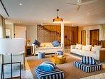 4 Bedroom Villa Residences - Luxe living