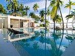 The Amilla Villa Estate - Absolute beachfront perfection