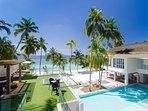 The Amilla Villa Estate - Breathtaking location