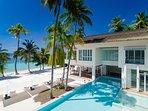 The Amilla Villa Estate - Magnificent location