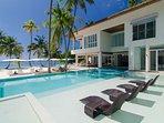 The Amilla Villa Estate - Exceptional facilities