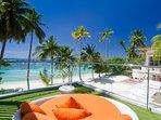 The Amilla Villa Estate - Spectacular outlook