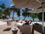 The Amilla Villa Estate - The perfect setting