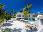 The Amilla Villa Estate - Absolute dream location