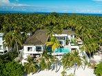 The Amilla Villa Estate - Tropical paradise