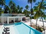 The Amilla Villa Estate - Luxury awaits