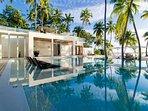 The Amilla Villa Estate - Pure luxury