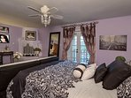 Bedroom 4- Queen