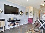 Floor Plan - Living Room