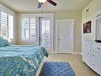 Floor Plan - Bedroom