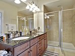 Floor Plan - Bath
