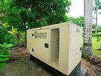Generatore di backup