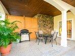 covered patio area Yellowfish 110