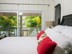 2nd Guest room with ocean view