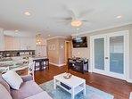 Indoors,Room,Hardwood,Dining Room,Door