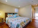 Master Bedroom #1- Cal King