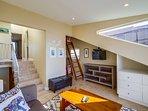 Bunk room loft