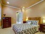 Bedroom #2- Queen