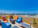 Chair,Furniture,Building,Beach,Coast