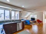 Indoors,Kitchen,Room,Oven,Living Room