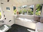 Georgeham Holiday Cottages Perrymans Porch