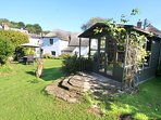 Georgeham Holiday Cottages Perrymans