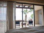 Bedroom 3 - Balcony
