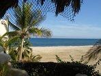 Amazing View of Zipper's Beach