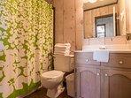 Common Guest Bathroom
