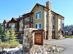 Welcome to Trailhead Lodge