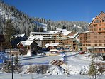 Winter Park Resort Village