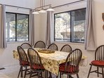 Dining Table - Seating for 8