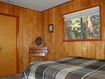 Bedroom 2, reverse angle