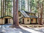 Wawona Retreat