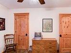 Bedroom 2 reverse angle