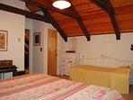 Bedroom #3, reverse angle