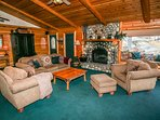 Entry Level Living Room