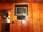 Bedroom 2 with TV/DVD/SAT
