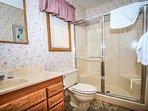 Bedroom 4 Master Bath