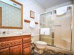 Bedroom 5 Private Bath